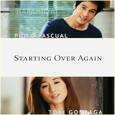 Starting Over Again Full Trailer | Piolo Pascual and Toni Gonzaga Movie