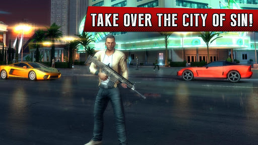 Gangstar Vegas - Android Game
