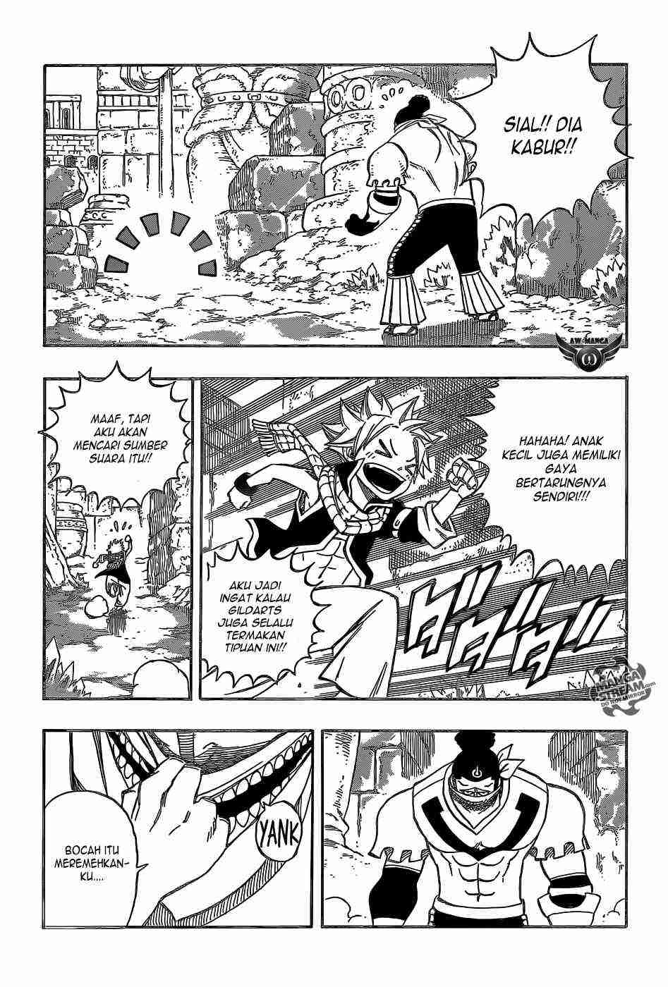 Komik fairy tail 346 - hukum kemunduran 347 Indonesia fairy tail 346 - hukum kemunduran Terbaru 12|Baca Manga Komik Indonesia|Mangacan