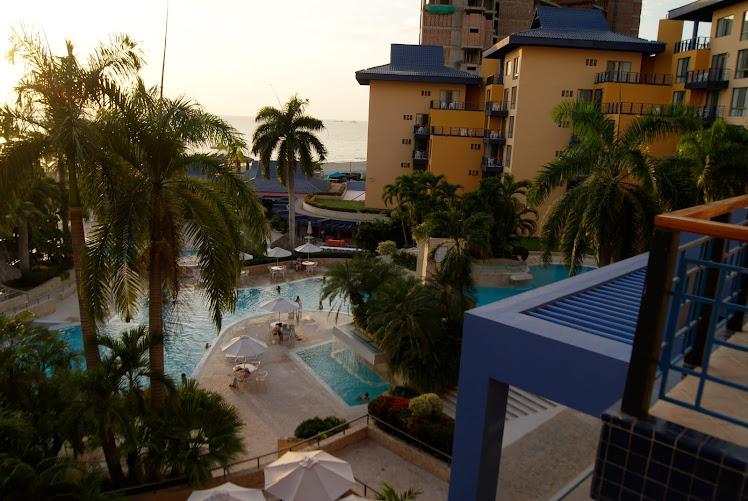 Hotel ZUANA Beach Resort, Orgulloso patrocinador