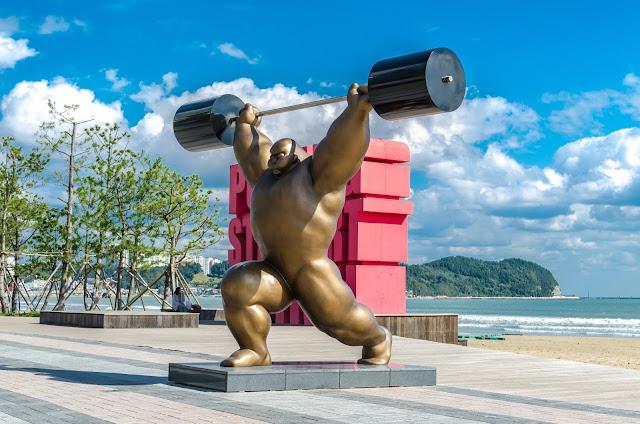 Pohang Steel Art Festival