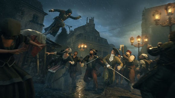 assassin s creed unity pc screenshot http://jembersantri.blogspot.com/2014/11/assassins-creed-unity-for-pc-full-crack-version.html 5 Assassins Creed Unity RELOADED