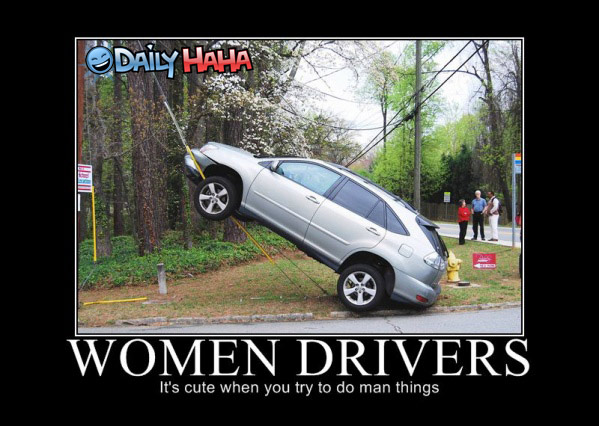 All women are bad drivers essay, Term paper Writing Service