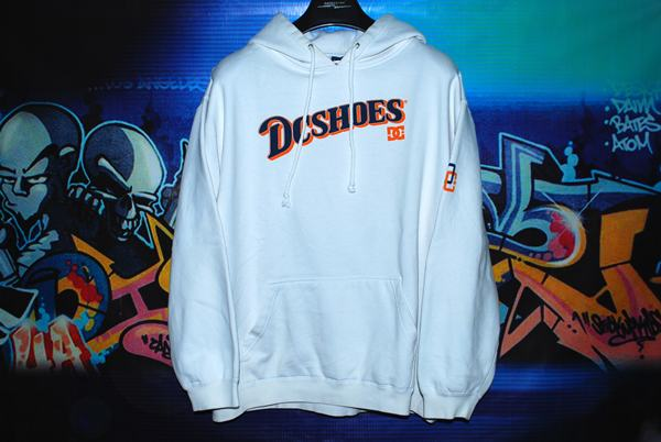 Sweater DC Hoody Smooth