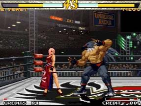 King Of Fighter 97 apk for Android Full Version Overview