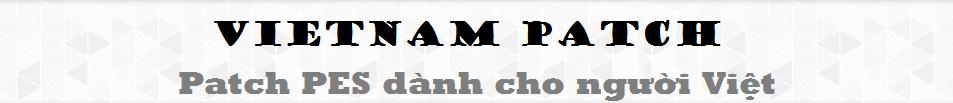 Việt Nam Patch