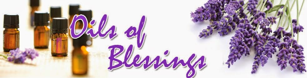 Oils of Blessings