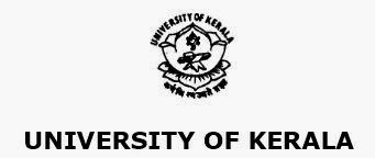 University of Kerala 2013 Results B.Sc.