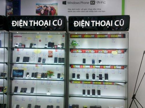 Tư vấn cách chọn mua iPhone cũ