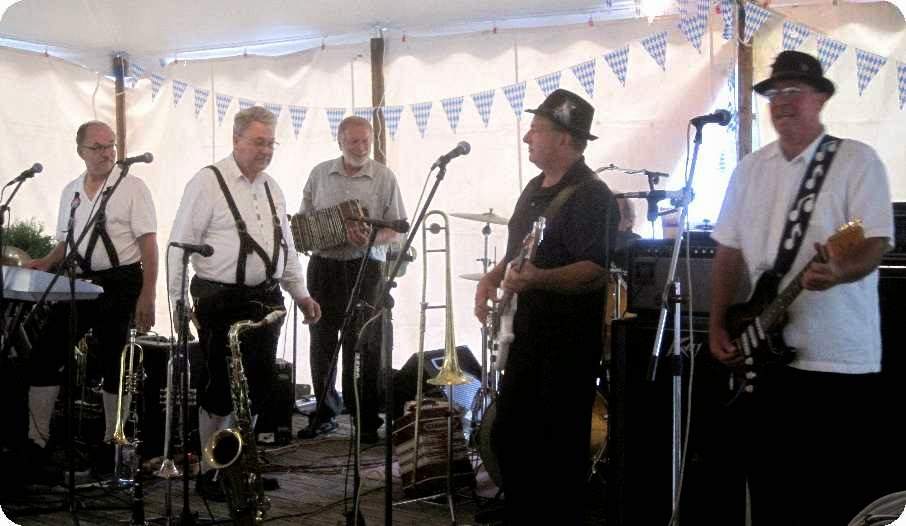 2014-09-20 at Oktoberfest in Chippewa Falls