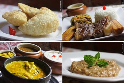 São Paulo Restaurant Week, 60 cardápios imperdíveis: Zona Oeste