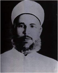 Syeikh Izzudin Al-Qassam