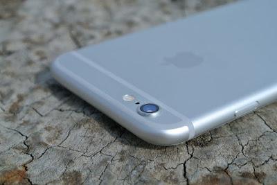 revue nouveauté iphone 6s