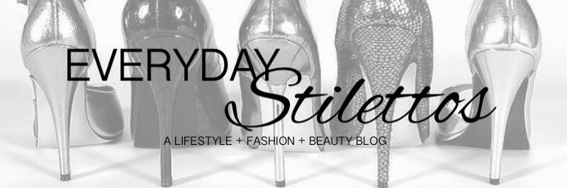 Everyday Stilettos