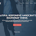 Simplifly - Responsive Business Bootstrap 3 Theme