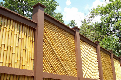 Design-Fence-Bamboo-Yellow-Luxury