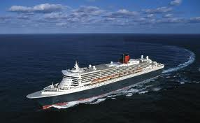 Cunard Line's Queen Mary 2 Adds More Hamburg Sailings in 2013.