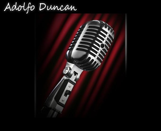 Adolfo Duncan