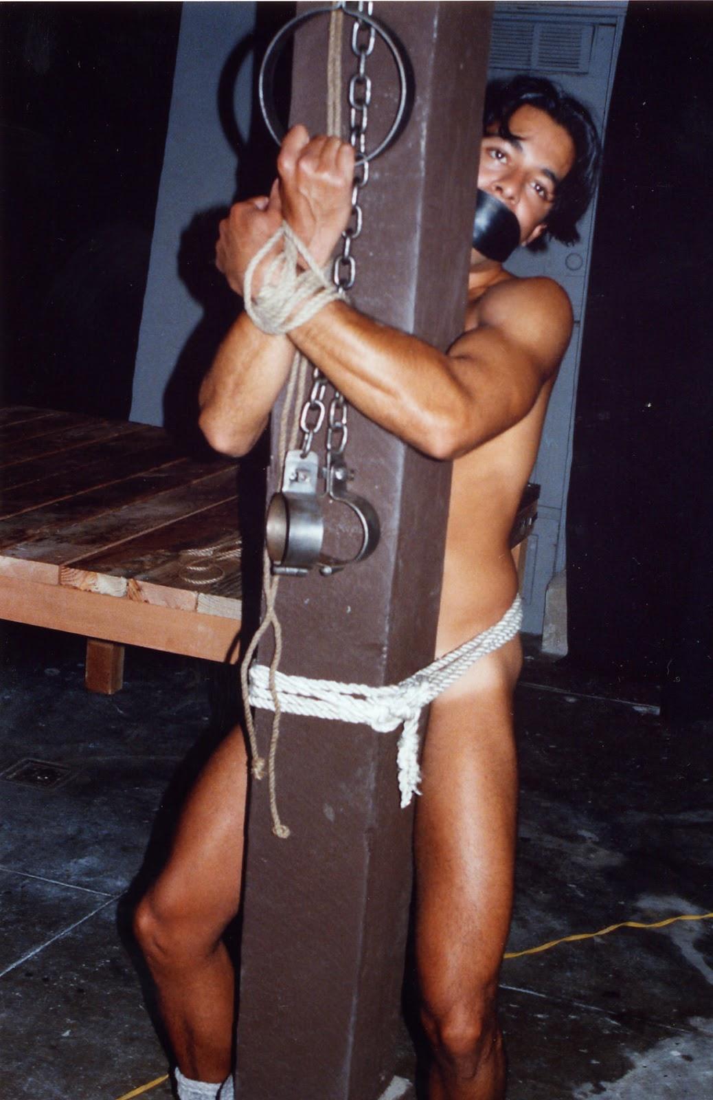 bondage brasil