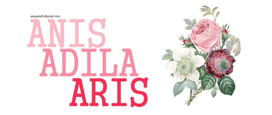 Anis Adila Aris