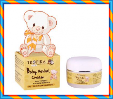 tropika cream