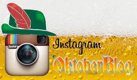 Instagram OktoberBlog