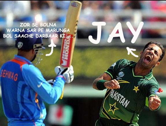 icc world cup cricket 2011 winner india funny images
