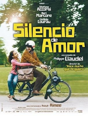 Ver Silencio de Amor Película Online Gratis (2011)