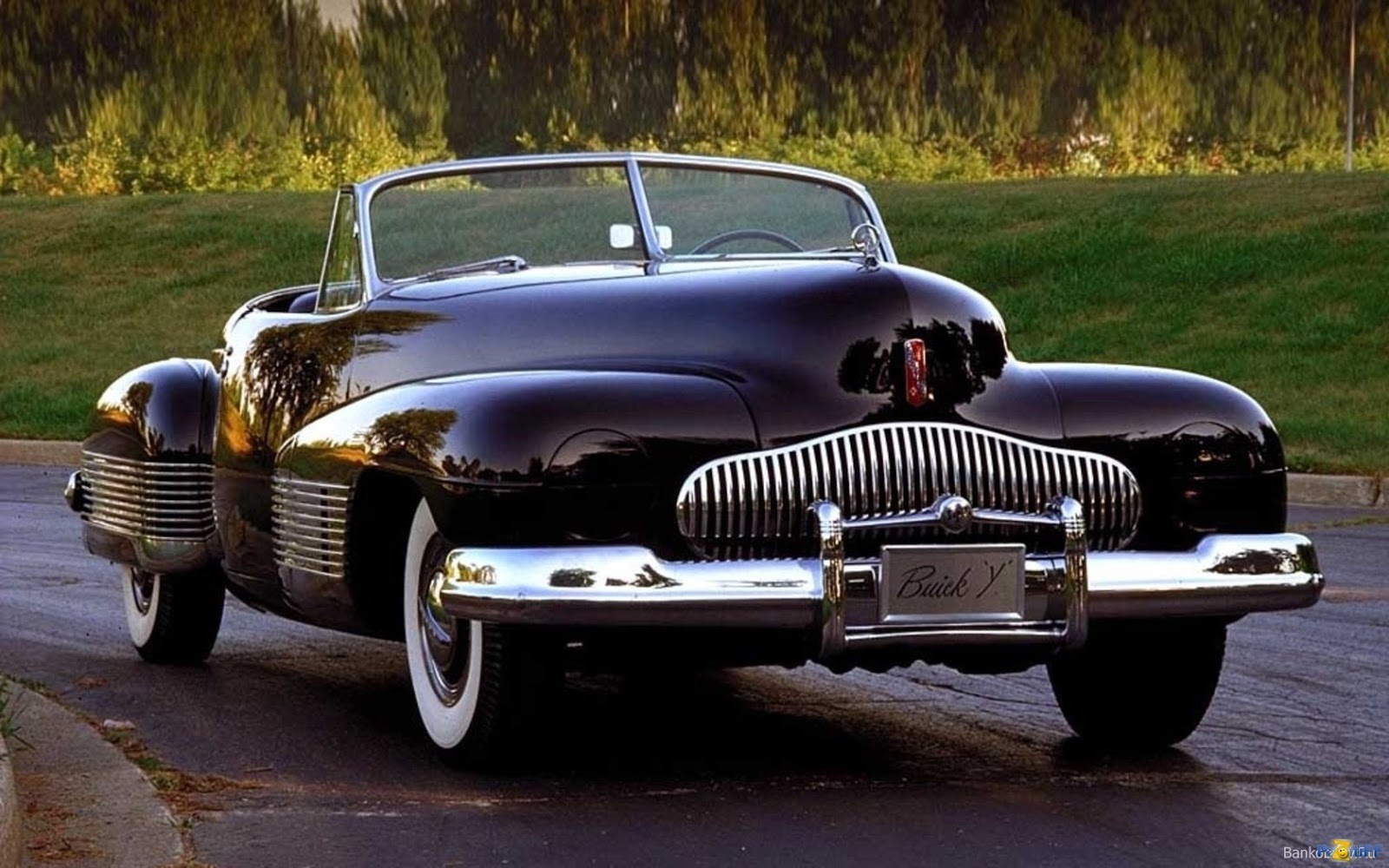 History of cars: Buick:History of cars