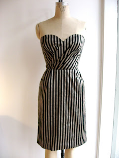 Zebra Striped Homecoming Dresses 47