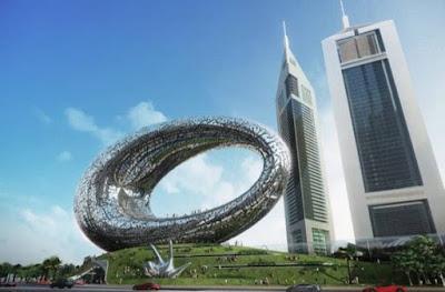 Museu do Futuro Dubai