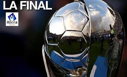 ... de los lugares en el campeonato de baby futbol que se ha realizado