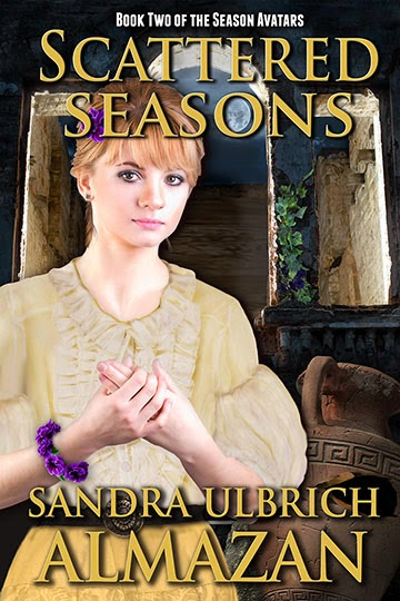 Scattered Seasons Now Available!