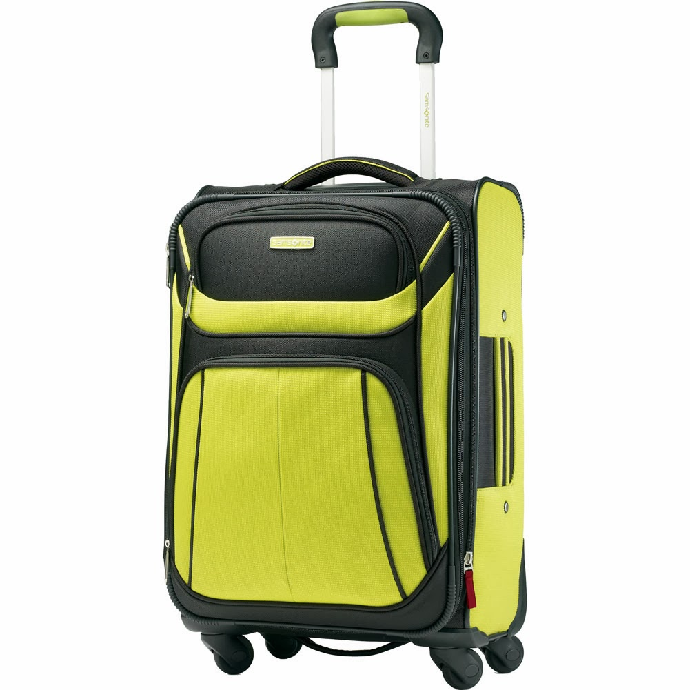 consumer savvy reviews discount samsonite aspire luggage versatile functinoal stylish on. Black Bedroom Furniture Sets. Home Design Ideas