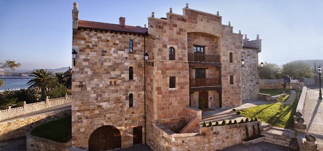 Apartamentos Costa Esmeralda en Suances