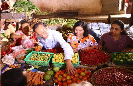 pengertian distribusi dalam ekonomi malaysia