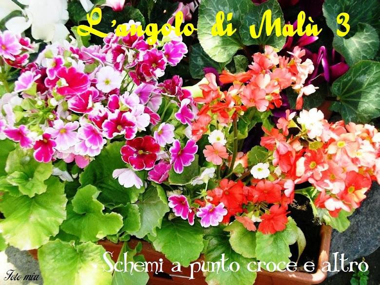 L'angolo di Malù 3