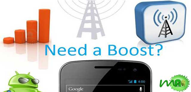 WiFi Booster Pro v1.0.2 APK Free Download