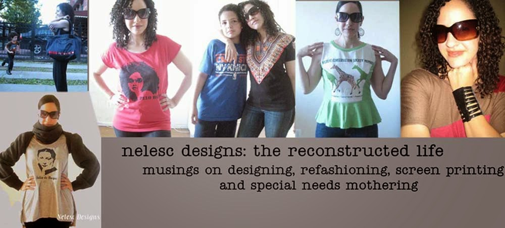 Nelesc Designs