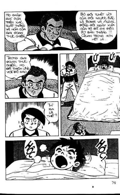 Jindodinho - Đường Dẫn Đến Khung Thành III Tập 26 page 79 Congtruyen24h
