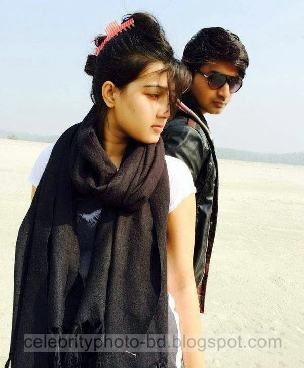 Mahiya+Mahi+and+Bappy+Chowdhury's+Some+Romantice+Hot+Photos+Latest+Collection+From+Bangla+Movie+Honeymoon+(2014)006