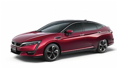 Η Honda θα παρουσιάσει μελλοντικές λύσεις μετακίνησης στην 44η Έκθεση Αυτοκινήτου του Τόκυο