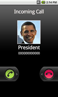 Cara Membuat Panggilan Masuk Telepon Secara Palsu di Android