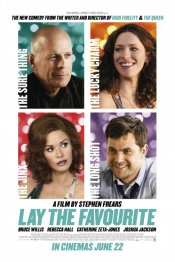 Download Lay the Favorite (2012) Dvdrip