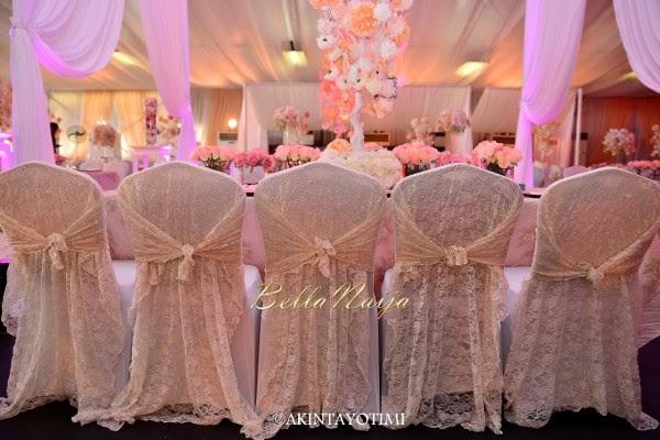 P-Square Wedding