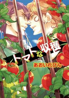 [あおいれびん] トマトな収穫