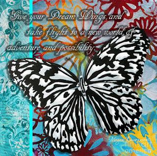 Imagenes Divertidas Pinturas Mariposas