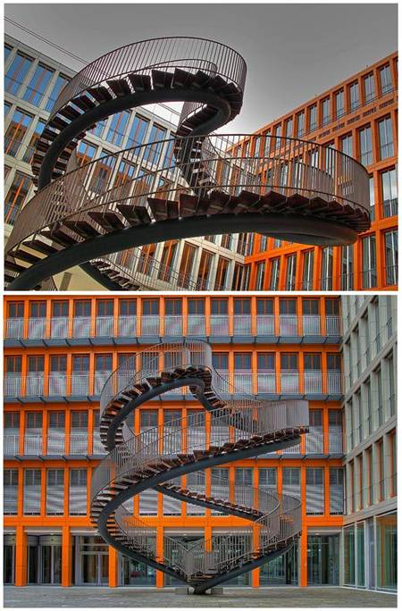 amazing staircases   world facts pod