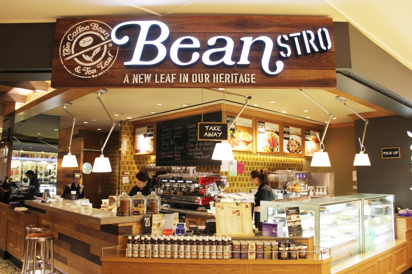 secondary target market pf coffee bean Initially they were selling of whole bean coffee in one seattle store and by the year 1982 the target marketing is a process of evaluating each market.