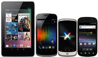 Root+All+NEXUS+phone